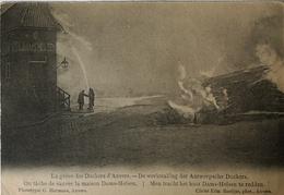 Anvers - Antwerpen // Werkstaking Der Dockers No. 1 / 19?? Ed. Bastijns - Antwerpen