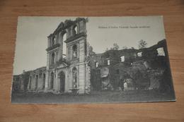 8913-    ABBAYE D'AULNE, GRANDE FACADE MODERNE - Yvoir
