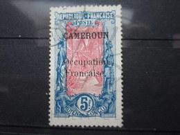 VEND BEAU TIMBRE DU CAMEROUN N° 83 !!! - Cameroun (1915-1959)