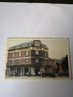 Han S/Lesse / Hotel Central (color) 19?? Rare - België