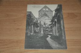 8914-    ABBAYE D'AULNE, TRANSEPT SEPTENTRIONAL, VUE INTERIEUR - Yvoir
