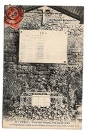 75 PARIS - 20ème, Villa Des Otages, Rue Haxo - Paris (20)