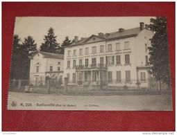 BAILLONVILLE  -  SOMME-LEUZE  -  Le Château     -  1920   - - Somme-Leuze