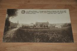 8916-    ABBAYE D'AULNE, VUE GENERALE - Yvoir