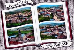 WALDWISSE  -  SOUVENIR - Autres Communes