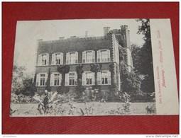 MESSANCY  -   Château  Muller  Tesch    -   1905 - Messancy
