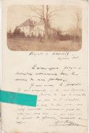 Asx- Pologne  Cpa  CHAPELLE De KOKOSCHUTZ ; 14 Juin 1905 - Pologne
