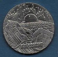 Médaille Du FUTUROSCOPE - Turísticos