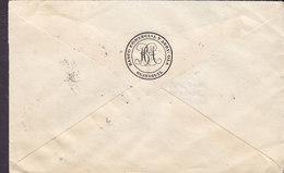 Equador BANCO COMERCIAL Y AGRICOLA, GUAYAQUIL  1926 Cover Letra HAMBURG Germany 2x Gabriel Garcia Moreno - Ecuador