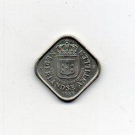 Paesi Bassi - (Olanda) - Colonie - Antille Olandesi - 1985 - 5 Cents - (MW2225) - [ 4] Colonies