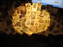 ENVIRON 50 IMAGESET DIVERS RELIGIEUSES - Devotion Images