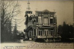 Jette (Bruxelles) Instituut Kneipp 190? - Jette