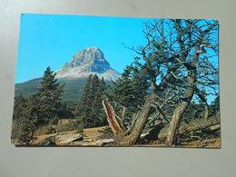 CANADA ALBERTA CROWSNEST MOUNTAIN NEAR COLEMAN .... - Alberta