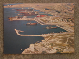 LAVERA - CARONTE HARBOUR AREA - Cargos