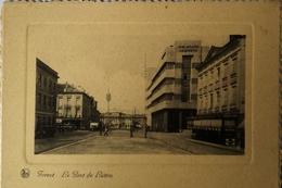 Boitsfort (Bruxelles) Le Pont De Luttre (Wielemans Ceuppens) 19?? - Vorst - Forest