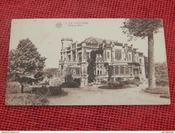 LA  LOUVIERE  -  Château  Boch - La Louvière