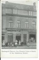 Boitsfort-Boulangerie-Epicerie Van Elewyck Frères Et Soeurs - Belgique
