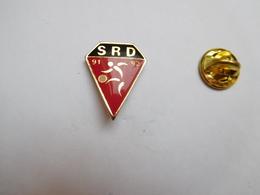 Beau Pin's , Football , SRD , Saint Dié Des Vosges - Football