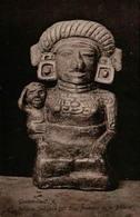 """Guatemala - Reliquia Indigena """"El Dios Protector De La Belleza"""" - Guatemala"""