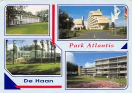 De Haan - Park Atlantis - De Haan