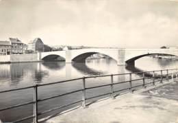 Huy - Pont Roi Baudouin - Ed. De Mario N° 24 - Hoei