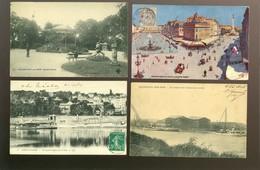 Beau Lot De 20 Cartes Postales De France       Mooi Lot Van 20 Postkaarten Van Frankrijk  - 20 Scans - 5 - 99 Postcards