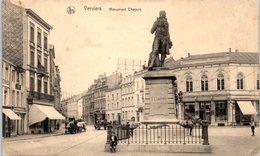Verviers - Monument Chapuis - Verviers