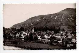 - CPSM VUILLAFANS (25) - Vue Générale 1951 - Edition PEQUIGNOT 882 - - Other Municipalities