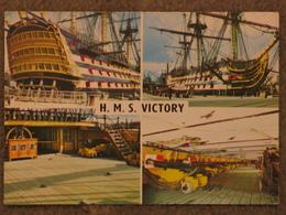 HMS VICTORY - Warships