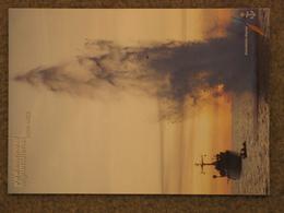 DUTCH WARSHIP - BOMB EXPLODING - Warships