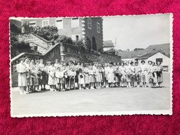 Luxembourg Itzig 1950 .( Fotokarte ) - Postkaarten
