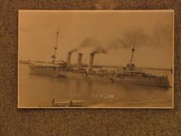 BERLIN WARSHIP RP - Warships