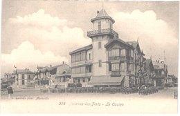 FR34 PALAVAS - Guende 358 - Le Casino - Animée - Belle - Palavas Les Flots