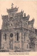 ¤¤  -    CHINE   -   Eglise Notre-Dame, Au KOUYTCHEOU  -  Church Of Our Lady, Kouytcheou    -  ¤¤ - China