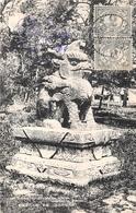 ¤¤  -    CHINE   -   PEI LING   -   Mausolée  -  Oblitération    -  ¤¤ - China
