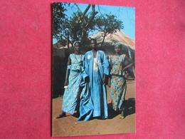 Guinea - Guiné Portuguesa - Mandingas - Guinea-Bissau