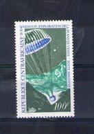Centrafrique. Poste Aérienne. Exploration De Venus - Centrafricaine (République)