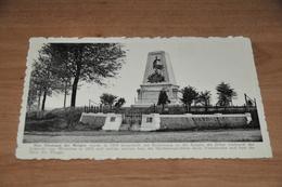 8930-    WATERLOO, GEDENKSTEEN DER BELGEN - Waterloo