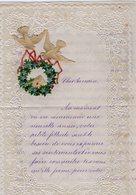 VP14.774 - PRINQUIAU 1913 - Lettre Canivet & Découpis De Melle Marie BERNARD - Manuscrits
