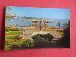 Guinea - Guiné Portuguesa - Ponte Cais - Bissau - Guinea-Bissau