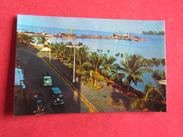 Guinea - Guiné Portuguesa - Vista Da Ponte Cais - Bissau - Guinea-Bissau