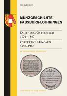 Münzgeschichte Habsburg-Lothringen, Band 3 Kaisertum Österreich / Österreich-Ungarn - Books & Software