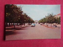 Guinea - Guiné Portuguesa - Avenida Da Republica - Bissau - Guinea-Bissau