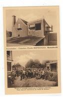 Berendrecht  Duivenhokken- Colombiers Charles Bremdonckx,Berendrecht,menigte In Spannende Toeschouwing.. - Antwerpen