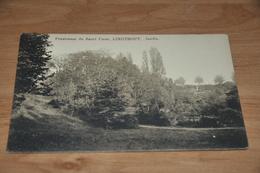 8938-    PENSIONNAT DU SACRE COEUR, LINDTHOUT, JARDIN - St-Lambrechts-Woluwe - Woluwe-St-Lambert