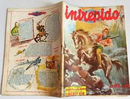 INTREPIDO LIBRETTO N. 48 DEL 27 NOVEMBRE 1951 (11319) - Books, Magazines, Comics