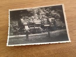 LOKOMOTIVE - FOTO LANGHEINRICH - Trains