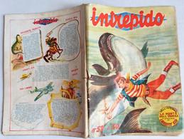 INTREPIDO LIBRETTO N. 52 DEL 25 DICEMBRE 1951 (11319) - Books, Magazines, Comics