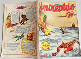 INTREPIDO LIBRETTO N. 51 DEL 18 DICEMBRE 1951 (11319) - Books, Magazines, Comics
