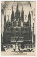 62 - Arras -          Eglise St-Jean Baptiste  -  Autel Du Sacré-Cœur Le Seul épargné - Arras